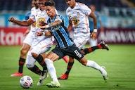 Baixa multa rescisória pode tirar Ferreira do Grêmio