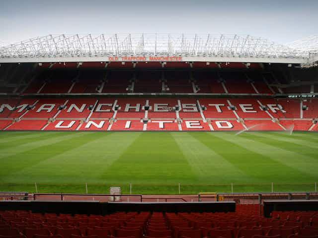 Ed Woodward, chefe do Manchester United, renuncia ao cargo