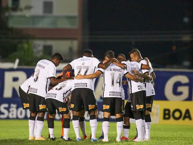 Árbitro argentino apita estreia do Corinthians na Copa Sul-Americana