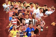 Especial: La Liga pode ter 22 jogadores na Copa América 2021