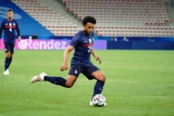 Koundé está na mira Real Madrid, Barcelona e United, segundo site