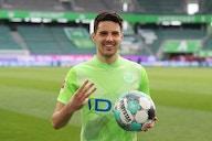 Everton tracking Wolfsburg winger ahead of potential summer transfer