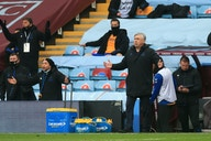 Aston Villa 0-0 Everton: Toffees misfire in pursuit of Europa League spot