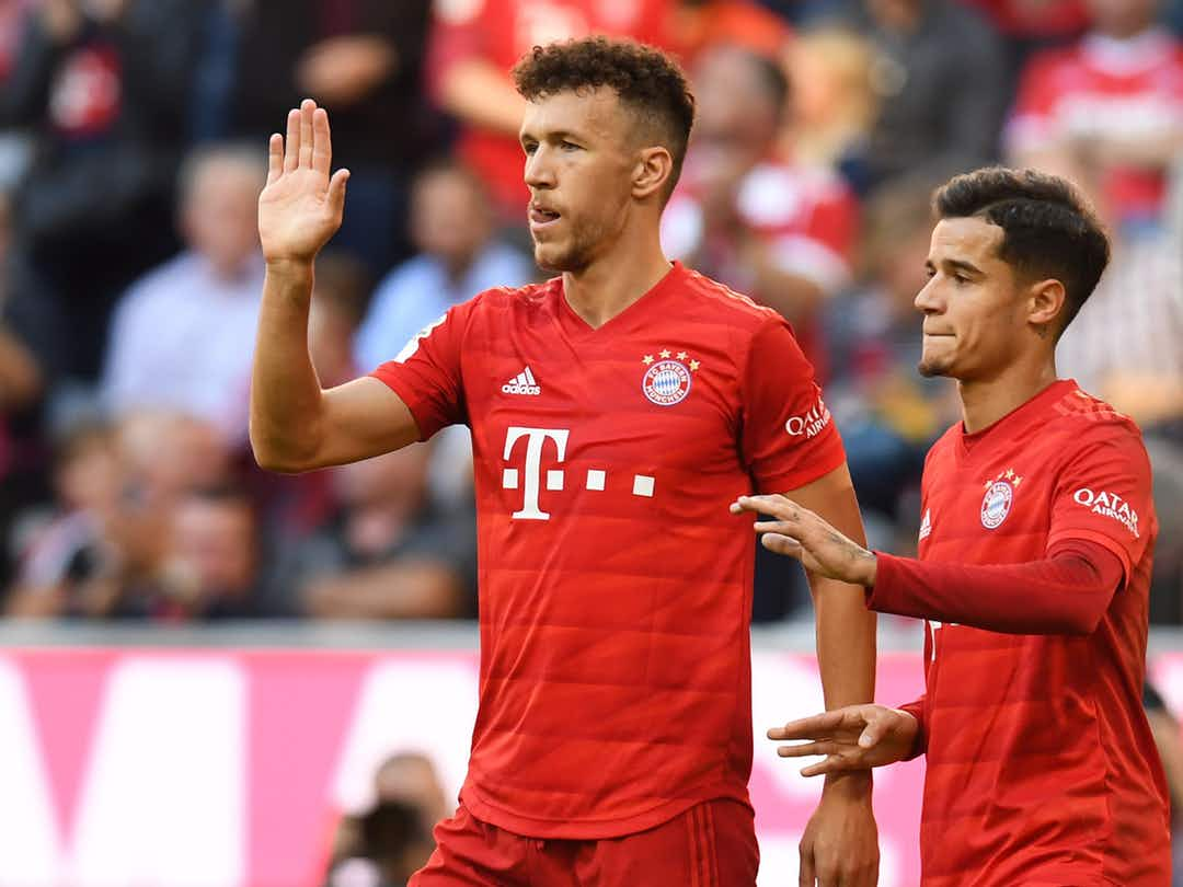 Neuzugänge Bayern 2021