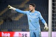 Platzt der Ortega-Transfer zum FC Bayern wegen dem DFB?