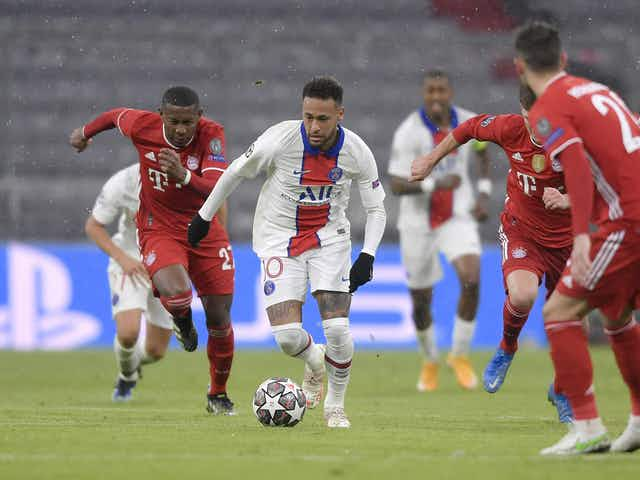 Paris Saint-Germain vs. FC Bayern | Vorschau, Team-News und Prognose