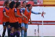 Liga BBVA MX Femenil: Apertura 2021 – Agónico triunfo de Pachuca en Aguascalientes
