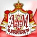 Logo : ASM-SUPPORTERS.FR