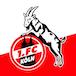 Logo: 1. FC Köln