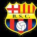 Logo: Barcelona Sporting Club
