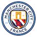 Logo : Manchester City French Branch