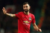 Fernandes out as Solskjaer makes 7 changes | Expected Man Utd line-up vs Leicester