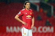 Cavani out as Solskjaer makes 5 changes | Expected Man Utd line-up vs Aston Villa