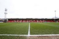 Cheltenham Town make decision on potential defender agreement