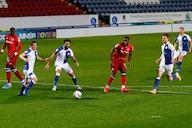 Brighton, Crystal Palace and Watford set sights on signing 11-goal EFL winger