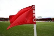 Crewe Alexandra 2-2 Nottingham Forest: Ainley and Adebisi strikes cancel out Brennan Johnson brace