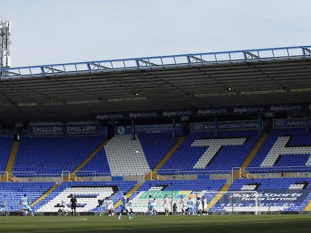 Chris Hughton identifies clear Birmingham City threat ahead of Nottingham Forest clash