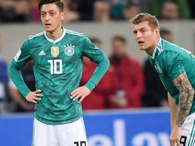 """Bei ganz vielen direkt Nazi"": Kroos spricht über Hass wegen Özil-Aussage"
