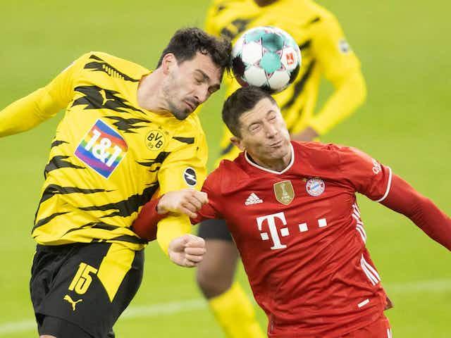 Marktwert-Studie: BVB-Team nur knapp hinter Sextuple-Bayern