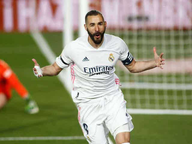 Statistik: Deshalb ist Real Madrid im Titel-Dreikampf Favorit