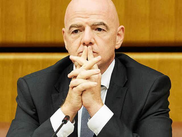 "FIFA ""missbilligt"" Pläne der Super League"