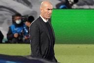 Medien: Zidane-Abgang möglich - Sabbatical oder Rückkehr zu Juve?