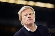 "Kahn relativiert Nagelsmann-Ablöse: ""Müssten fünfmal UCL gewinnen"""