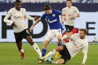 Medien: Schalke muss bei Raman-Verkauf 2,6 Millionen Euro an Düsseldorf zahlen