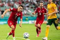Frankfurt, Bayer & Leipzig: Ünder vor Wechsel in die Bundesliga?