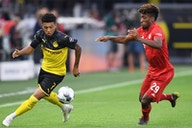 Falls Sancho-Transfer scheitert: Coman ManUtd-Alternative?