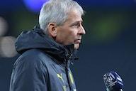 Ex-BVB-Coach Favre übernimmt wohl Crystal Palace