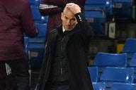 Zidane no seguirá: prensa española