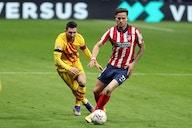 Barcelona-Atlético ataque a LaLiga