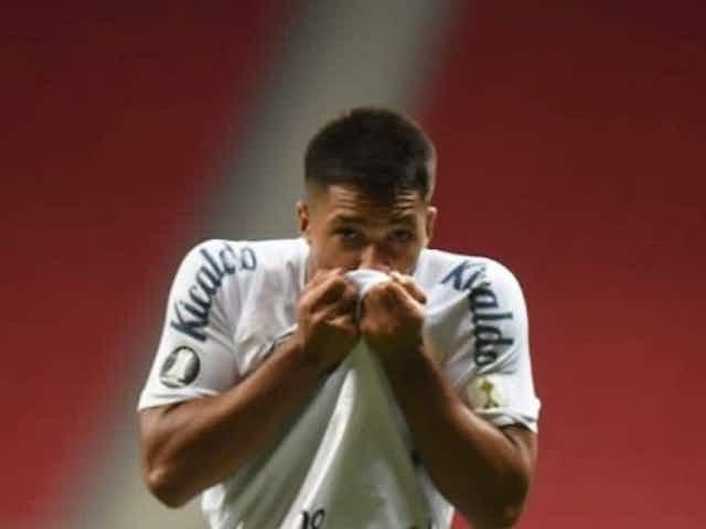 Santos empata com o San Lorenzo e está na fase de grupos da Liberta