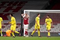 Villarreal face Manchester United in Europa League final