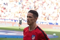 Fernando Torres returns to Atlético Madrid