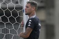 Com três gols em quatro jogos, Navarro, do Botafogo, assume artilharia da Série B