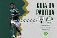 Independiente del Valle-EQU x Palmeiras: onde assistir ao duelo pela Libertadores, arbitragem e escalações