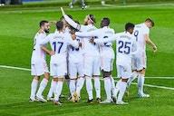 Les 4 finales du Real Madrid