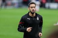 OFICIAL: El Inter ficha a Hakan Calhanoglu