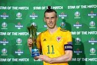 Diario de una Eurocopa: Bale, a la estela de Vettel
