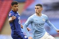Manchester City y Chelsea jugarán la tercera final inglesa en Champions