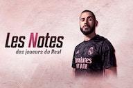Notes : Grenade – Real Madrid