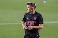 Odegaard confirme son retour au Real Madrid