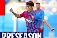 Preseason Picks! Gavi's ceiling, Nico's debut, and picking a 25-man squad