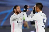 Le beau message de Sergio Ramos à Raphaël Varane