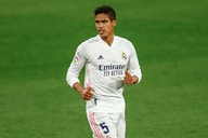 Le PSG sonde le Real Madrid pour Raphaël Varane