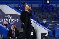 "Zidane : ""Je suis fier de mes joueurs"""