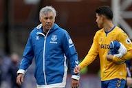 "James : ""Retrouver Ancelotti au Real? Je ne sais pas, je ne pense pas"""