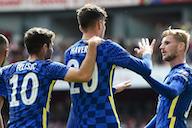 Arsenal disputou amistoso contra o Chelsea no Emirates e, além da derrota, viu Partey sair lesionado